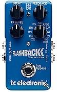 פדל גיטרה TC ELECTRONIC FlashBack Delay