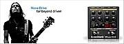 פדל גיטרה TC ELECTRONIC NOVA DRIVE