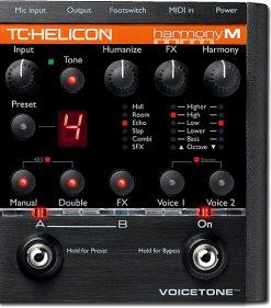 TC HELICON VOICETONE HARMONY M