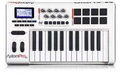 מקלדת שליטה M-Audio Axiom Pro 25