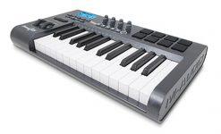 מיקלדת שליטה M-AUDIO Axiom 25
