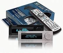 שלט למחשב SoundGraph iMON VFD