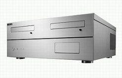 מארז מחשב HTPC Lian Li PC-C30
