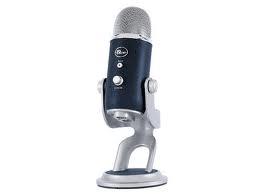 מיקרופון Blue Yeti Pro