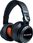 אוזניות מקצועיות M-AUDIO HD-H50