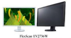 מסך מחשב מקצועי EIZO EV-2750