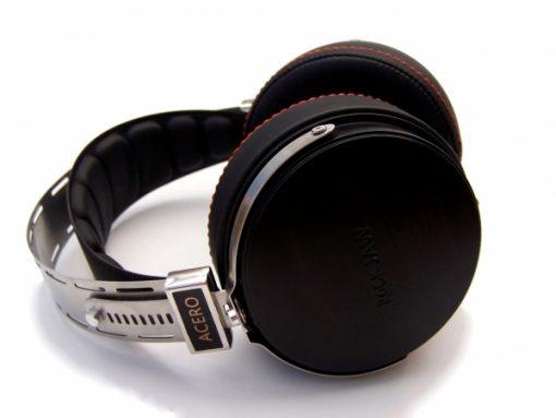 אוזניות ROCK JAW ACERO