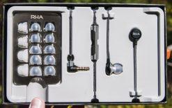 אוזניות RHA MA600i