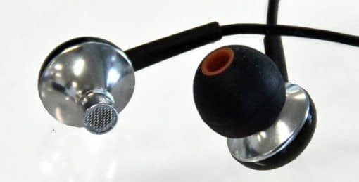 אוזניות RHA MA450i
