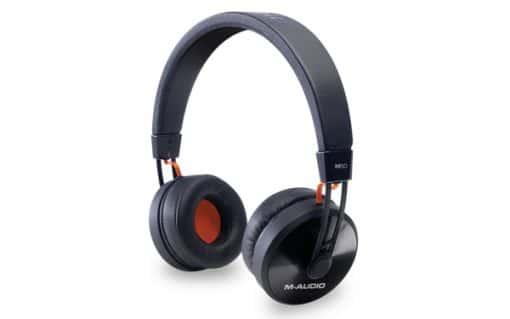 אוזניות אולפן M-Audio M50