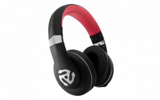 אוזניות NUMARK HF350 DJ