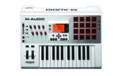 מקלדת שליטה M-Audio Axiom Air 25