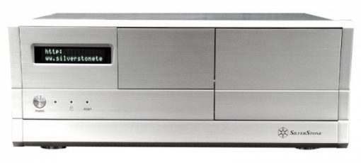 מארז מחשב SilverStone LC03SV