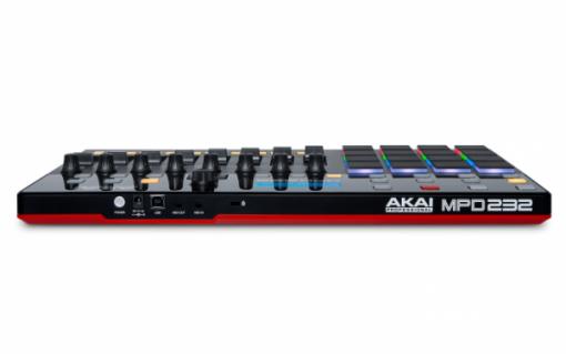 משטח שליטה AKAI MPD 232