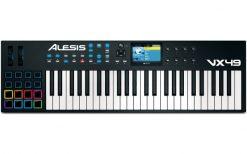 מקלדת שליטה ALESIS VX49