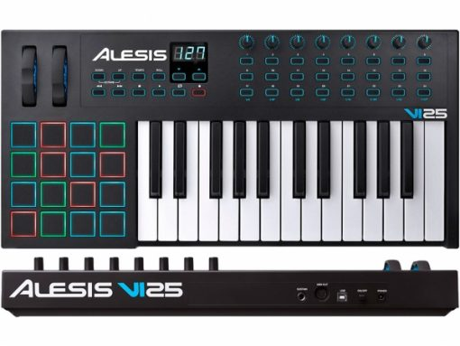 מקלדת שליטה ALESIS VI25