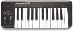 מקלדת שליטה ALESIS Q25