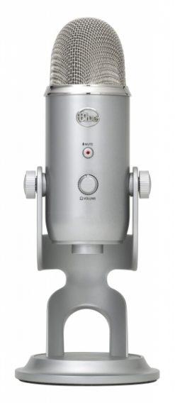 מיקרופון BLUE YETI USB