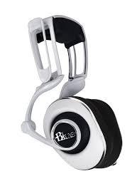 אוזניות BLUE LOLA WHITE
