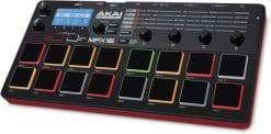 משטח שליטה AKAI PRO MPX16