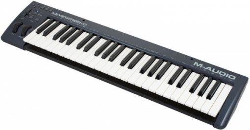 מקלדת שליטה M-Audio Keystation 49 MK3