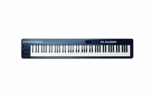 מקלדת שליטה M-Audio Keystation-88 II