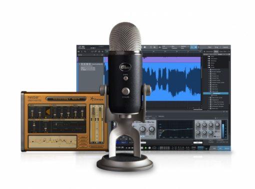 מיקרופון Blue Yeti Pro Studio