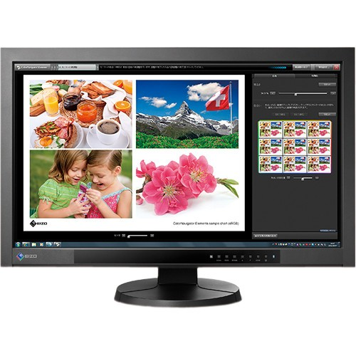 מסך מחשב מקצועי EIZO CS230