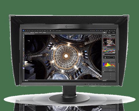 מסך מחשב מקצועי Eizo ColorEdge CG248-4K