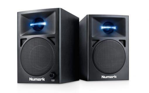 רמקולים אולפניים NUMARK N-Wave 360