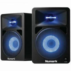 רמקולים אולפניים NUMARK N-Wave 580L