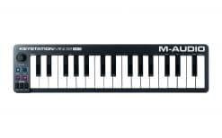 מקלדת שליטה M-AUDIO Keystation Mini 32 MK3