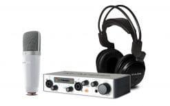 חבילת אולפן M-Audio Vocal Studio Pro II
