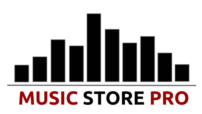 Music Store Pro-Audio Video