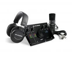 חבילת אולפן AIR 192|4 Vocal Studio Pro