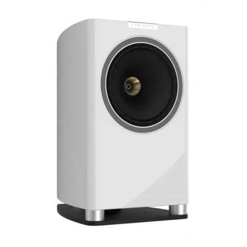 רמקולים מדפיים Fyne Audio F701