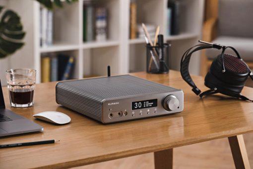DAC\מגבר אוזניות Burson Audio Conductor 3 Reference