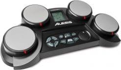 מכונת תופים ALESIS COMPACTKIT 4