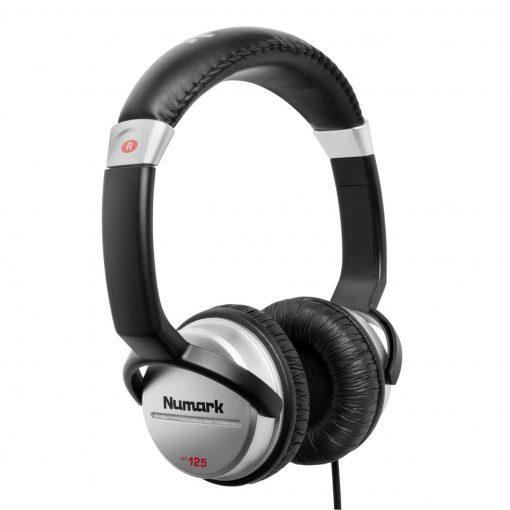 אוזניות Numark HF125 DJ