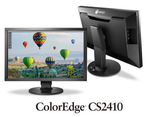 מסך מחשב מקצועי EIZO CS-2410