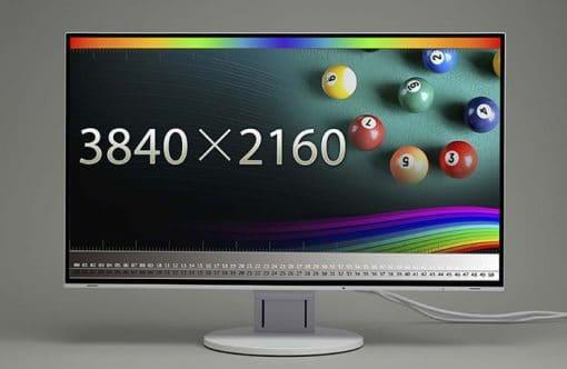 מסך מחשב מקצועי EIZO EV-2785
