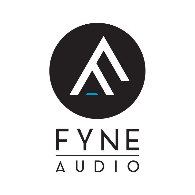 fyne-audio--לוגו חברה