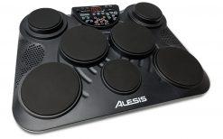 מכונת תופים ALESIS COMPACTKIT 7