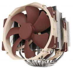 מאוורר/קירור למעבד NOCTUA NH-D15 CPU COOLER